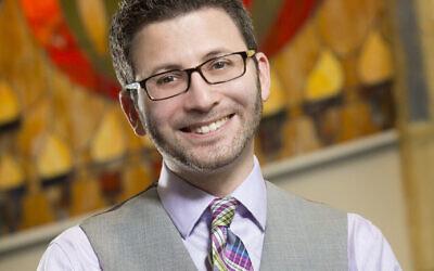 Rabbi Josh Hearshen is the rabbi of Congregation Or VeShalom in Brookhaven, GA.