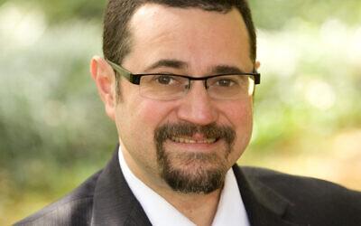 Rabbi Joshua Heller is the senior rabbi of Congregation B'nai Torah.