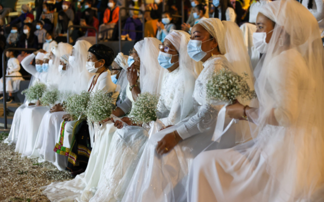 The Bnei Menashe trace their ancestry back to the ten Lost Tribes of ancient Israel.
