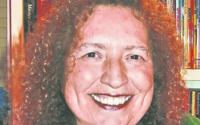 Chana Shapiro