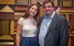 Jonathan Rosen and Allie Rosen // Credit: Wealthy Habits