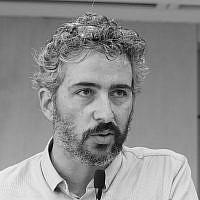 David Barak-Gorodetsky