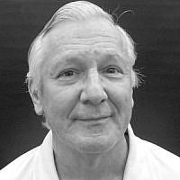 David E. Weisberg