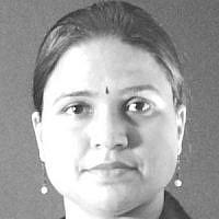 Devsena Mishra