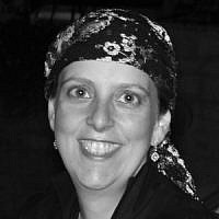 Leah Aharoni
