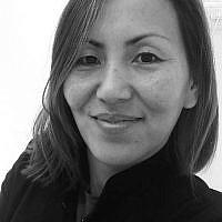 Nadia Katzir