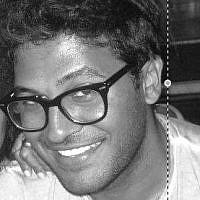 Nicholas Jagdeo