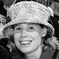 Sharona Margolin Halickman