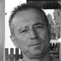 Stefan Shaul Lindmark