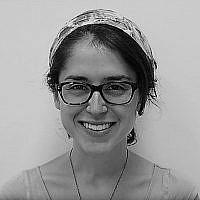 Tamar Friedman Wilson