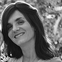 Shayna Goldberg