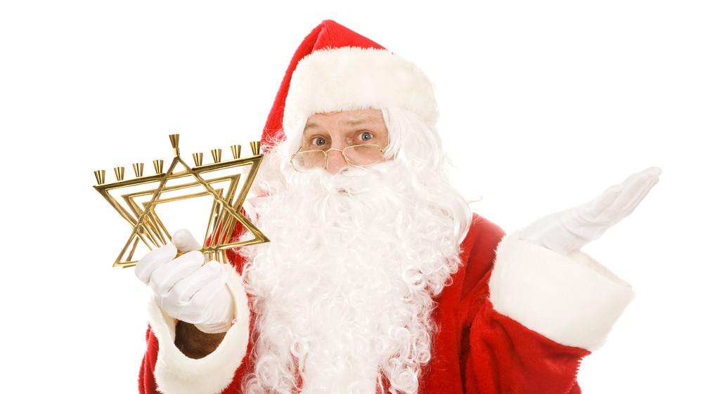 Do Jews Celebrate Christmas.How Jews Celebrate Christmas Harold Berman The Blogs