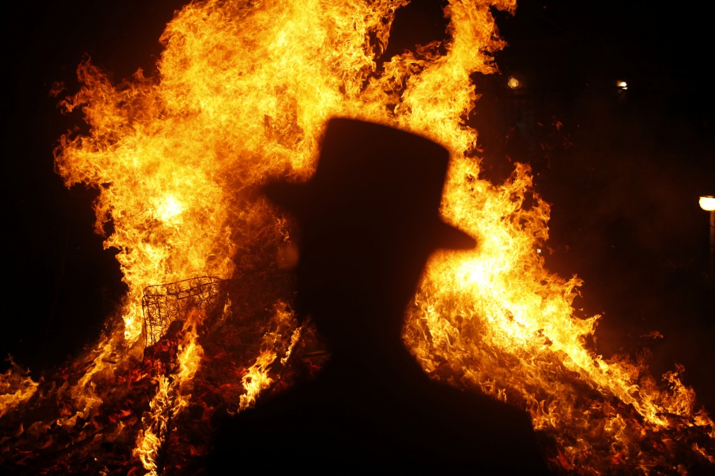 The urban myths of Lag BaOmer | Shayna Zamkanei | The Blogs