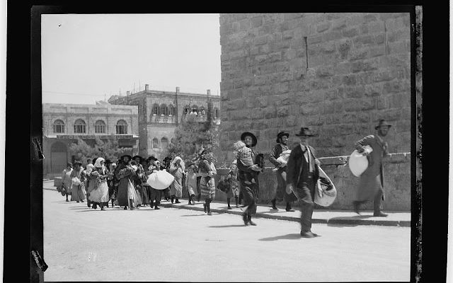 Jerusalem: 1948, 1967, 2020 | Gerald M. Steinberg | The Blogs