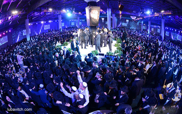 30th International Conference of Chabad-Lubavitch Shluchim/Emissaries 2013