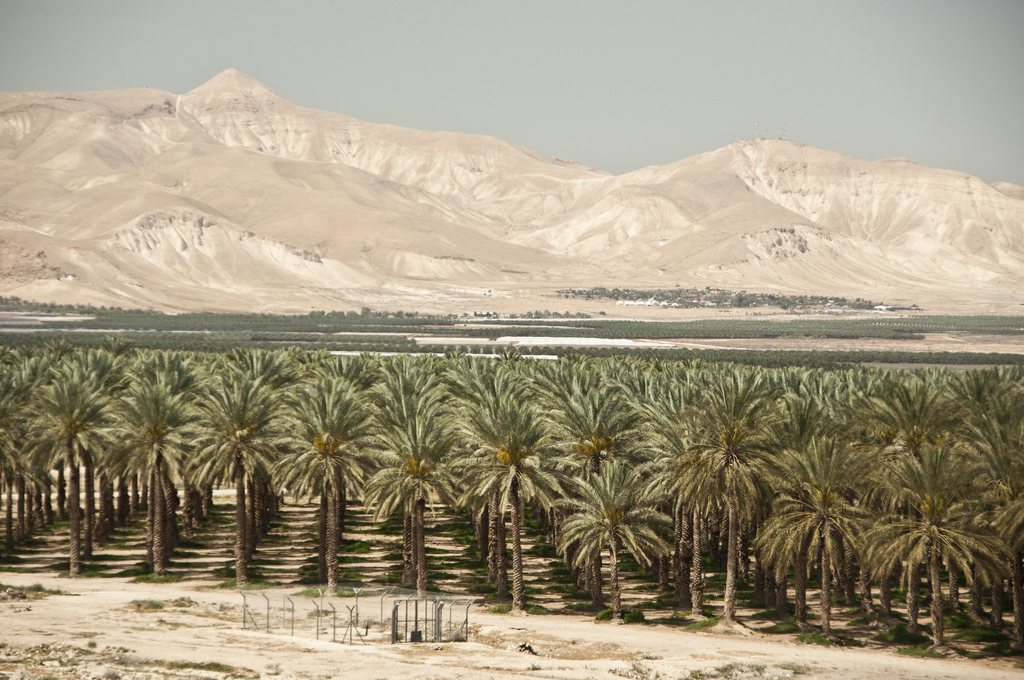 Bibi and Benny agree: the Jordan Valley is just a matter of time