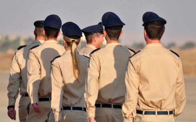 IDF, the Modern Maccabees