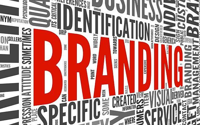 Branding (branding image via Shutterstock)