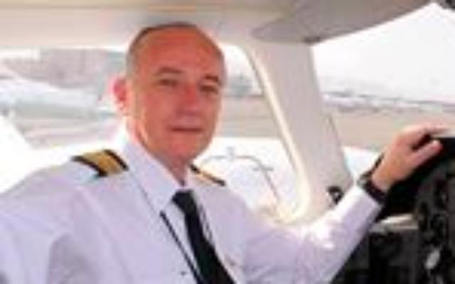 Robert Keleti, Pilot & Aviation Instructor