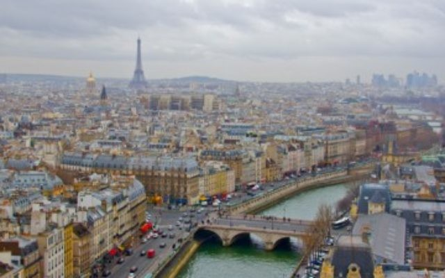Paris. (iStock)