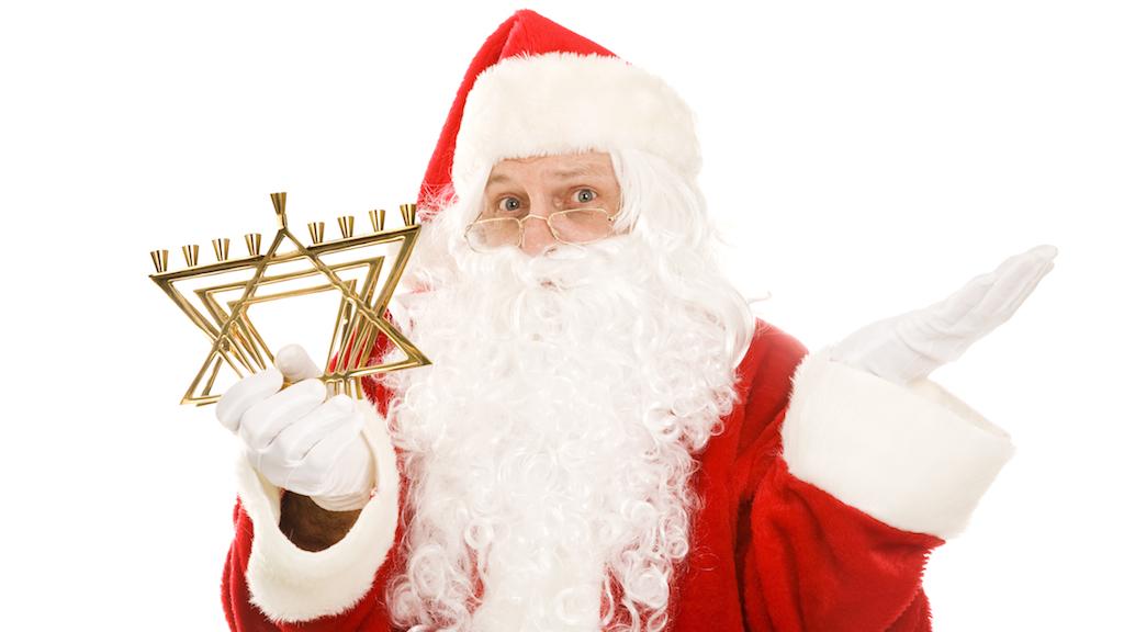 10 ways Jews can lose the Christmas blues | Nina Badzin | The Blogs