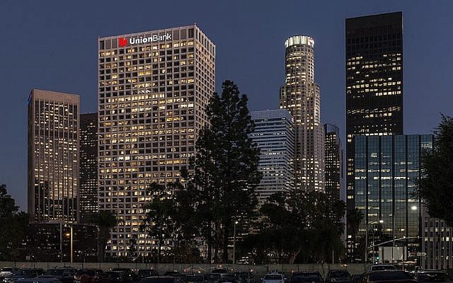 Los Angeles (Pexels)