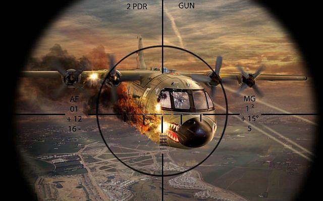 War games (Pixabay)