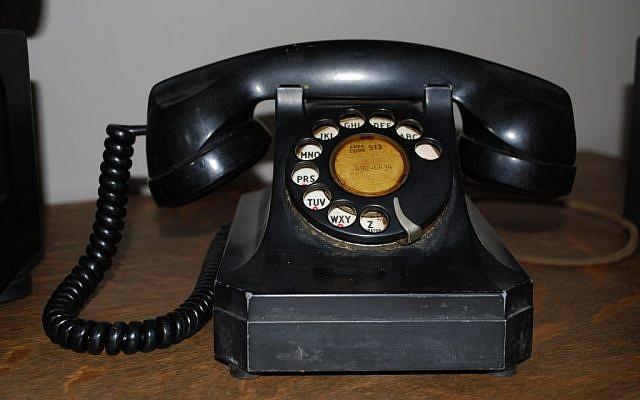 Telephone (Pixabay)