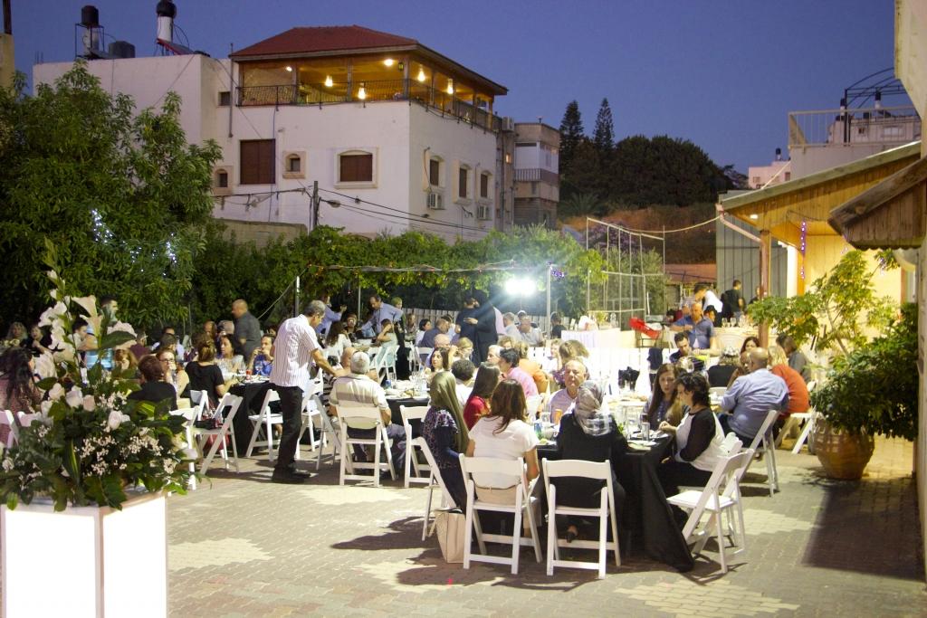 The ambassador's iftar: Muslims celebrate Ramadan with the