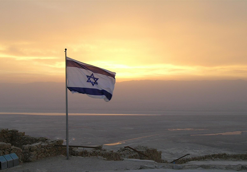 In the blink of an eye: Thoughts on Yom HaZikaron and Yom HaAtzmaut