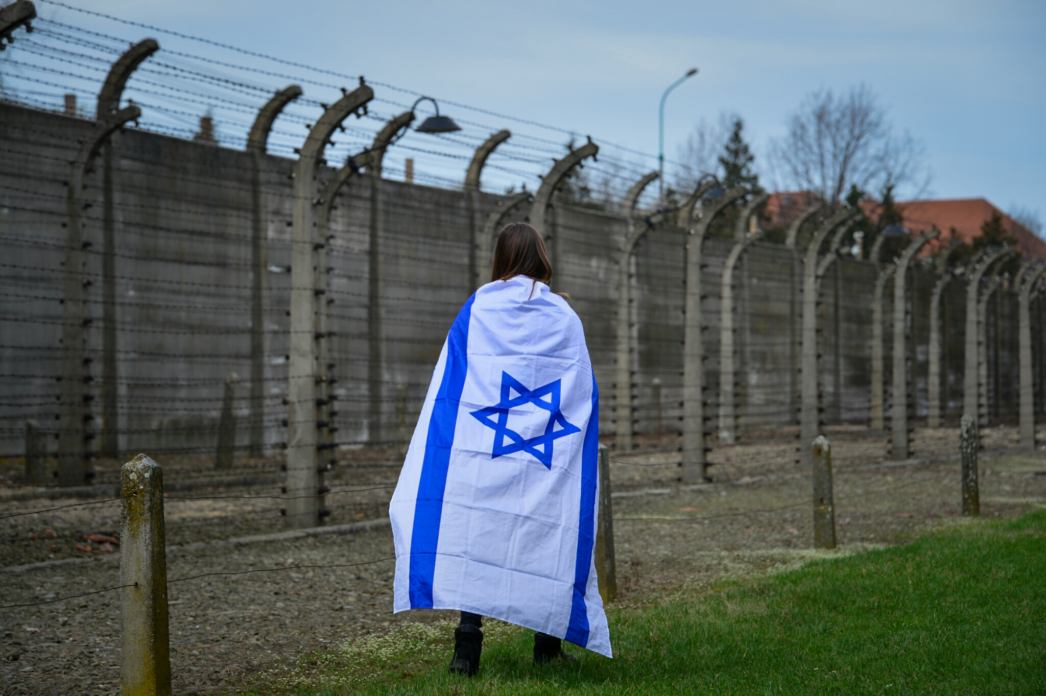 Holocaust Remembrance Day: The Startup Nation Remembers
