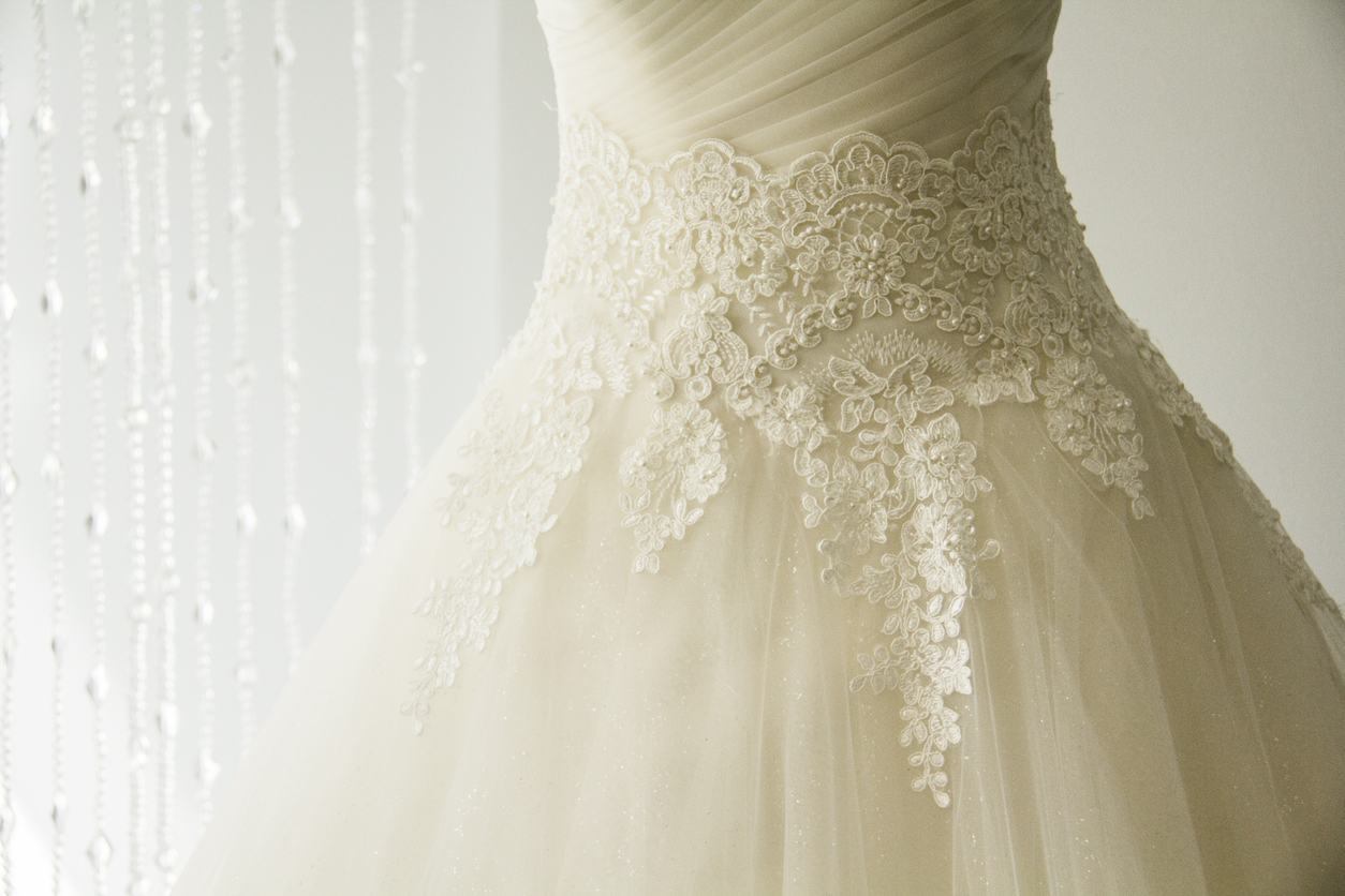 Say yes to the dress | Helen Maryles Shankman | The Blogs