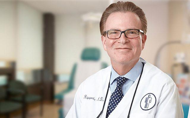 Doctor Jeffrey Rapaport MD, PA