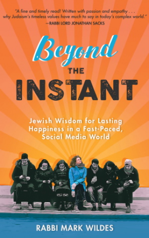 Beyond the Instant by Mark Wildes