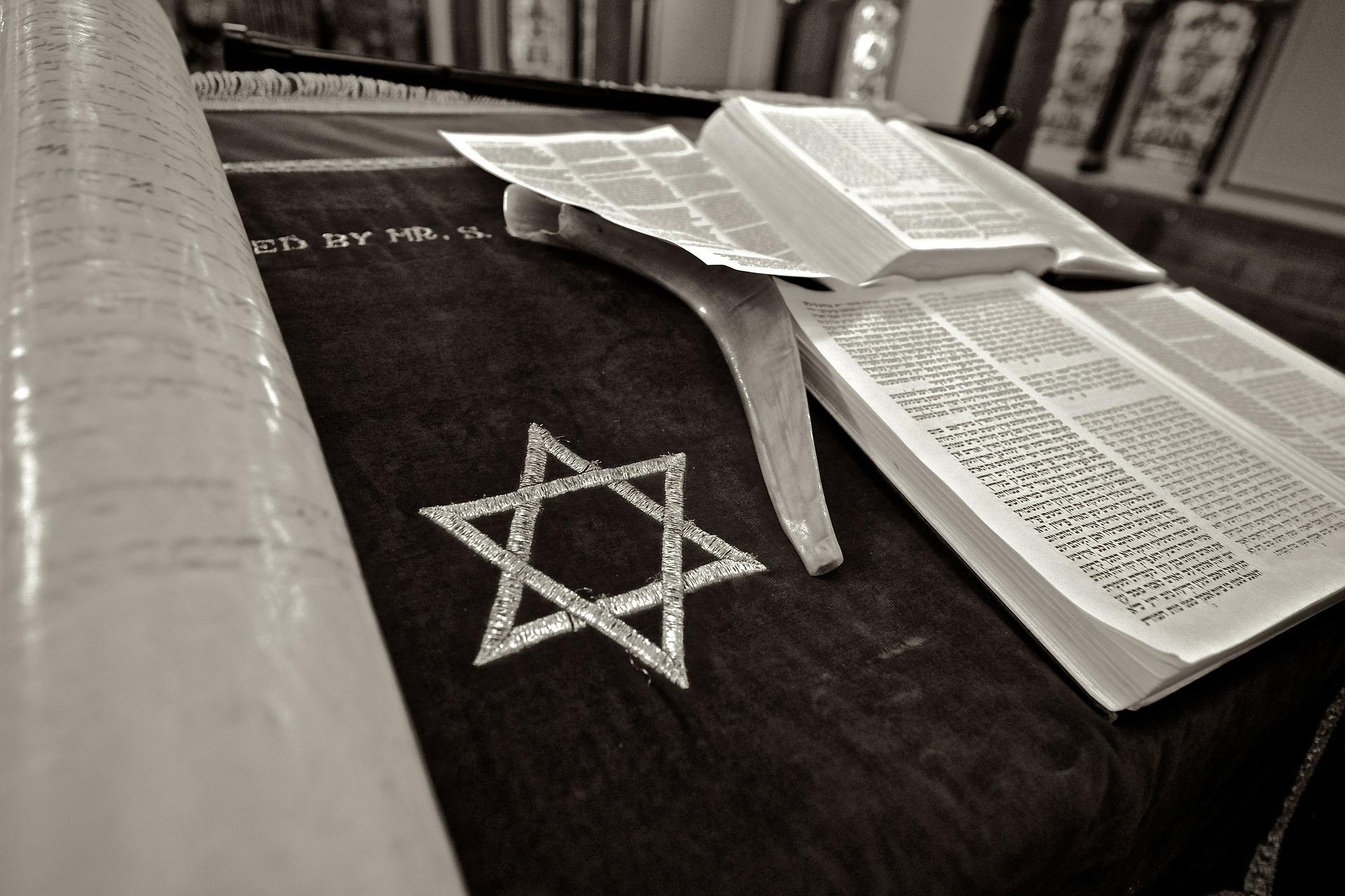 Happy Rosh Hashanah But Who Are We Talking To Jonathan Ferguson