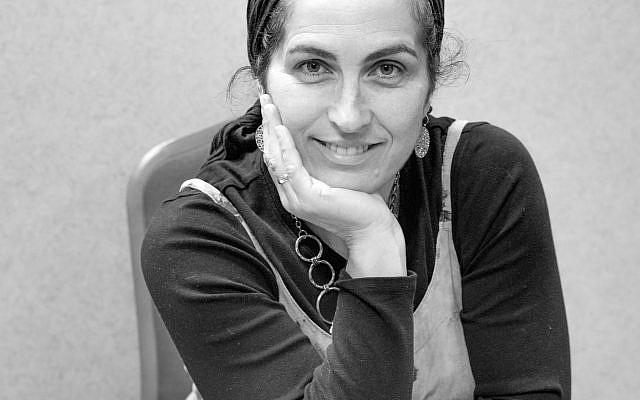 Amalia Stodolsky Haas
