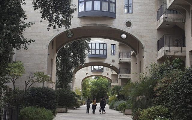 Jerusalem Luxury Apartments