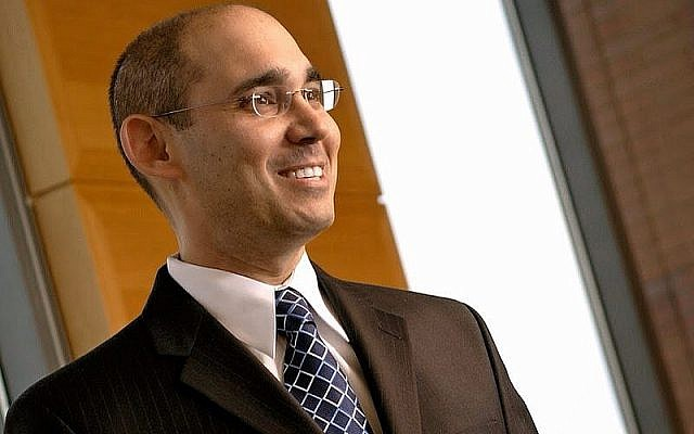 Amir Yaron, Israel's designated Central Bank Governor (The Wharton School, University of Pennsylvania)