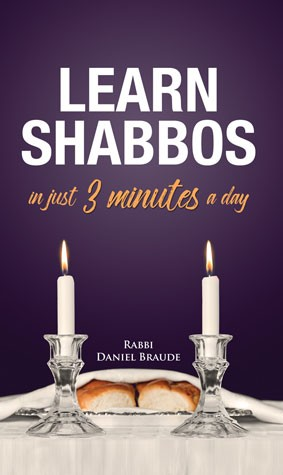 Shabbos for the novice & Michelin style menus | Cindy Grosz | The Blogs