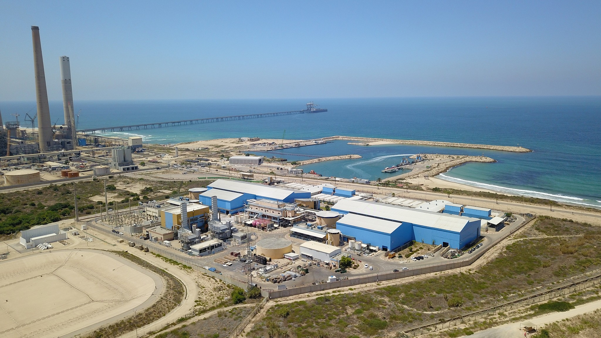 Israel's Innovative Water Solutions: From Striking a Rock to