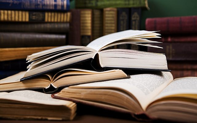 Illustrative. Books. (iStock)