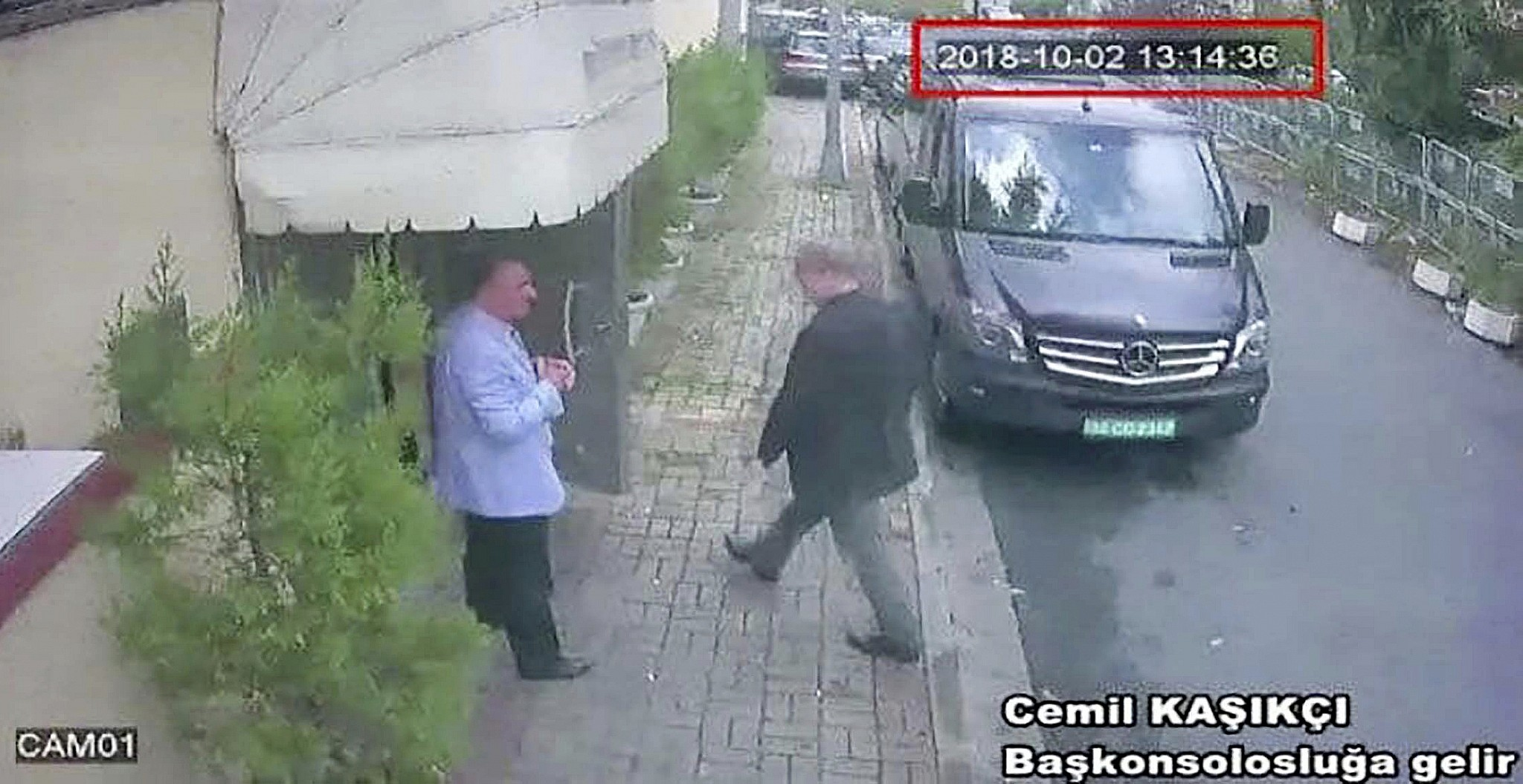 Without evidence: The media's failings in response to Khashoggi's disappearance
