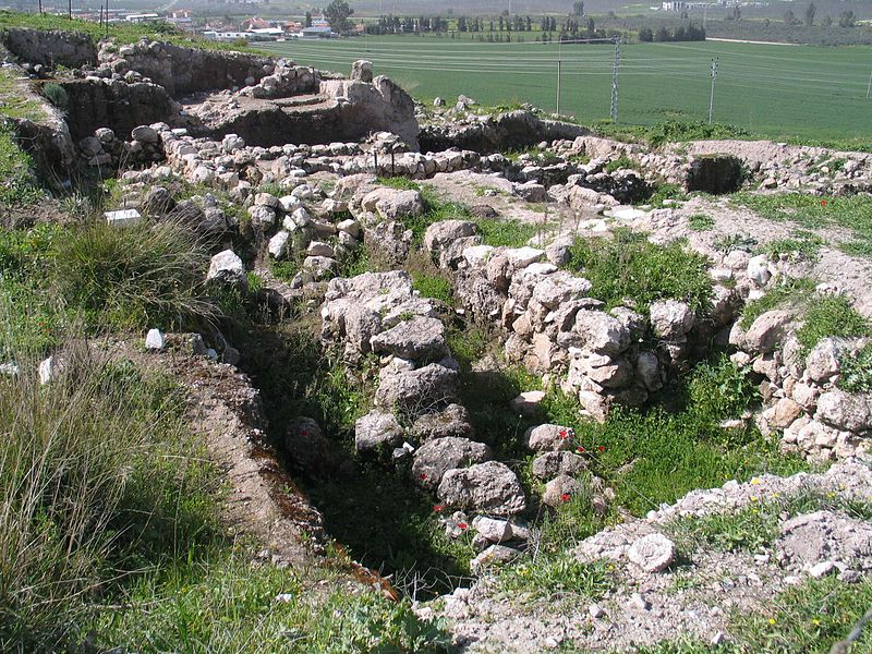 The dramatic new finds at Tel Beit Shemesh