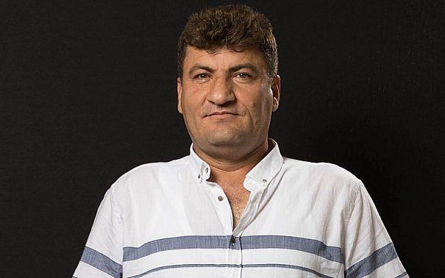 Raed Fares, journalist, activist and civil society leader from Kafr Nabl, Syria, killed November 23, 2018 (PD)