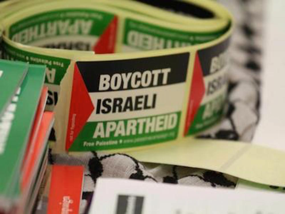 Valencia hiring BDS activists to fight antisemitism is indecent