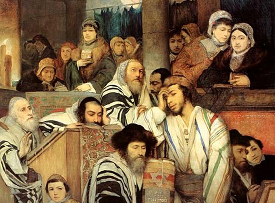 Ashkenazi Jews Are Indigenous To Israel, Not Europe | Dani