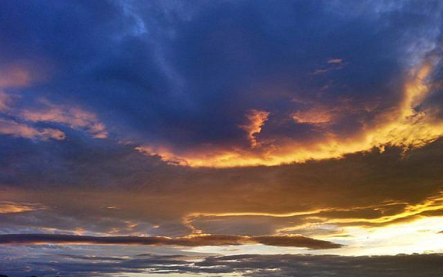 """Aegina-sky"" (by Stephen Horenstein)"
