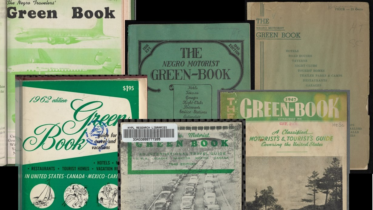 parshat beshalach  the green book