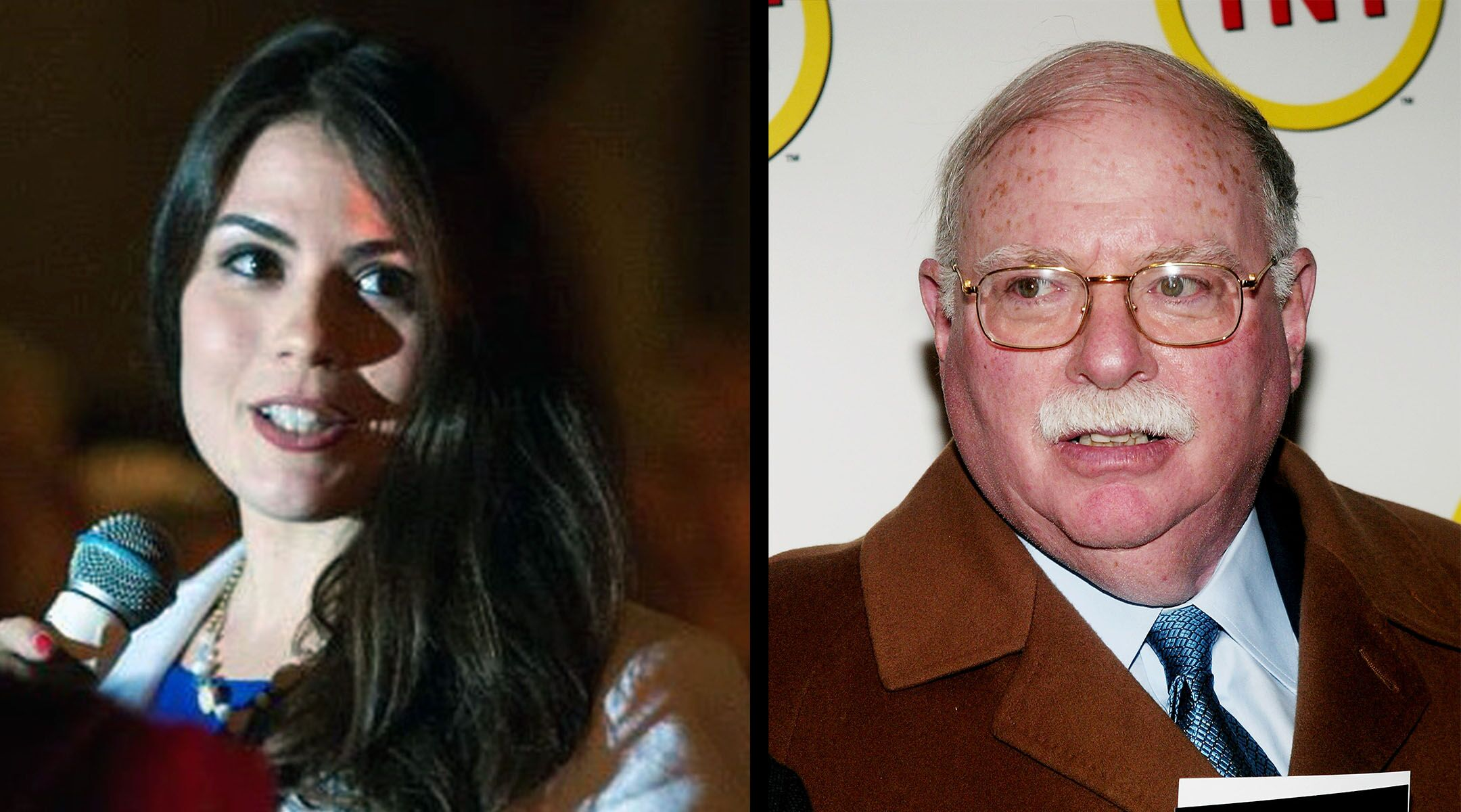 Michael Steinhardt sexually harassed me. I spent the next 4 years trying to hold him accountable.