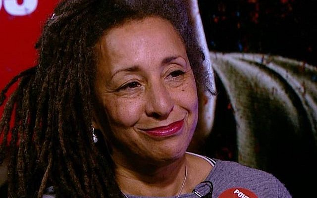 Jackie Walker (Jewish News)